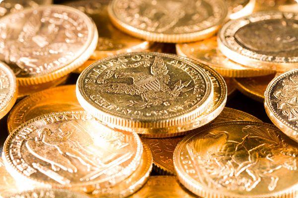 Assouplissements quantitatifs et impact sur le prix de l'Or