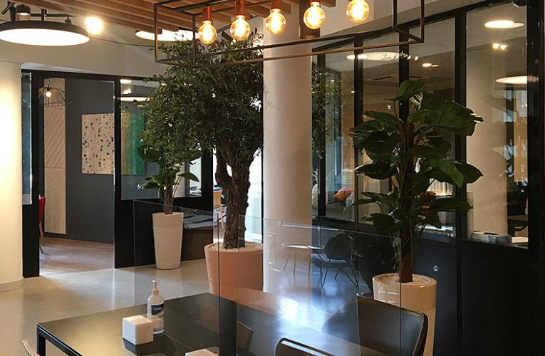 Agence de Marseille Prado : Société Marseillaise de crédit réinvente le concept d'agence