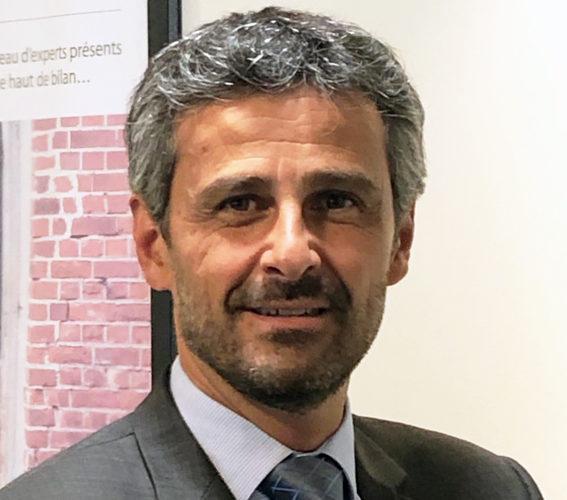 Société Marseillaise de Crédit : Bertrand GOUBET est nommé Directeur du groupe de Cannes