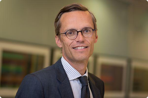 Société Générale annonce la nomination de Grégoire Simon-Barboux au poste de Directeur de la Conformité à partir du 1er janvier 2021.