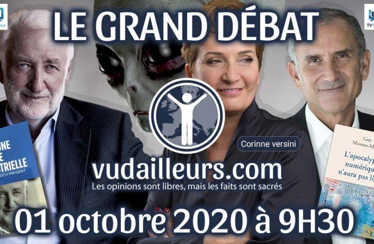 L'industrie Française la grande débâcle