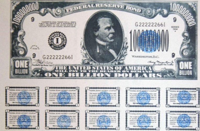 Les prévisions d'inflation impactent les bons du Trésor américain