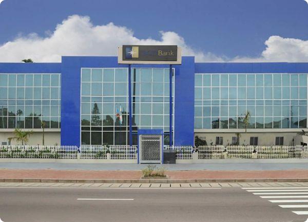 BGFIbank RDC certifiée aml 30000® pour lutter contre le blanchiment d'argent et le financement du terrorisme