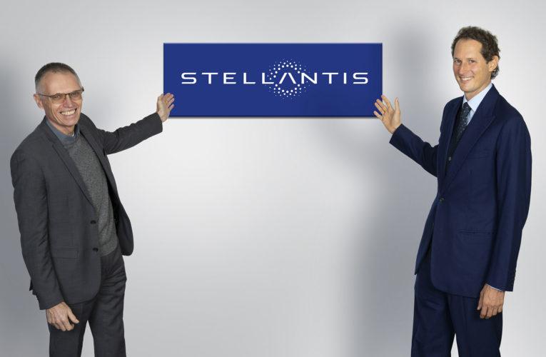 Stellantis : naissance d'un leader mondial de la mobilité durable