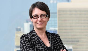 Société Générale : nomination de Sadia Ricke au poste de Directrice des Risques du Groupe