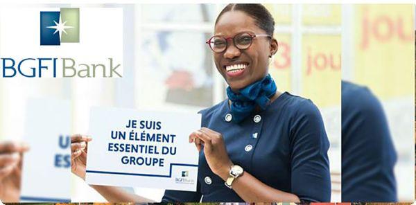 Le Groupe BGFIBank lance son programme « Tous collaborateurs. Tous contributeurs »