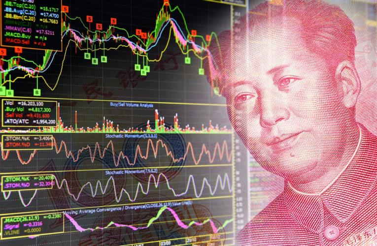 L'Asie suit la chute des actions mondiales au milieu des craintes de reprise
