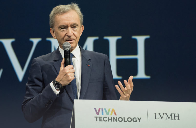 LVMH met en place un fonds inédit destiné à soutenir l'ensemble de ses collaborateurs