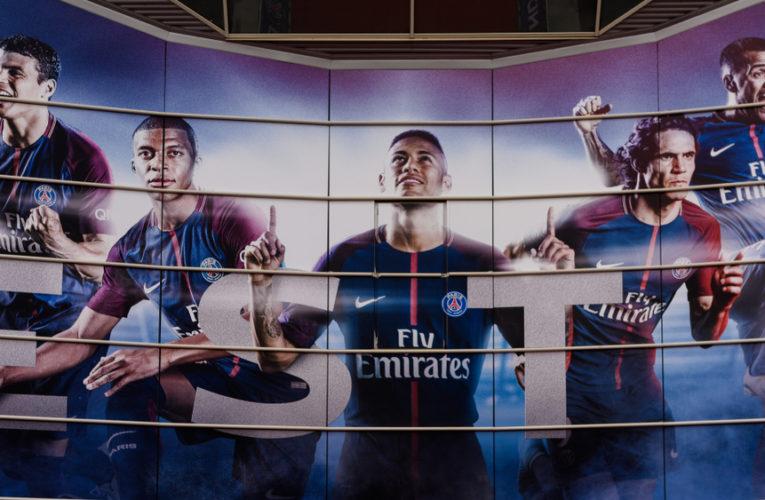 Le Paris Saint-Germain, catalyseur de l'économie en Île-de-France