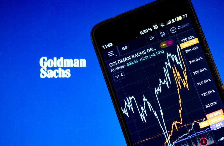 Goldman Sachs annonce le remboursement des obligations à taux variable échéant le 23 août 2022