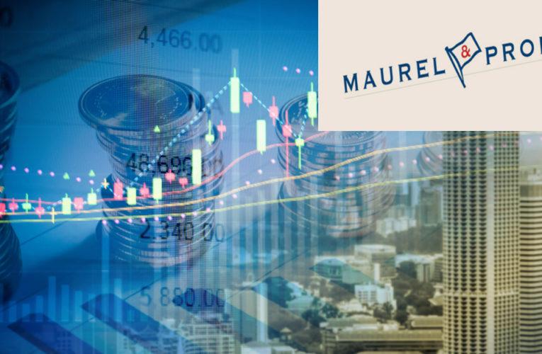 Maurel & Prom : Résultats du premier semestre 2021