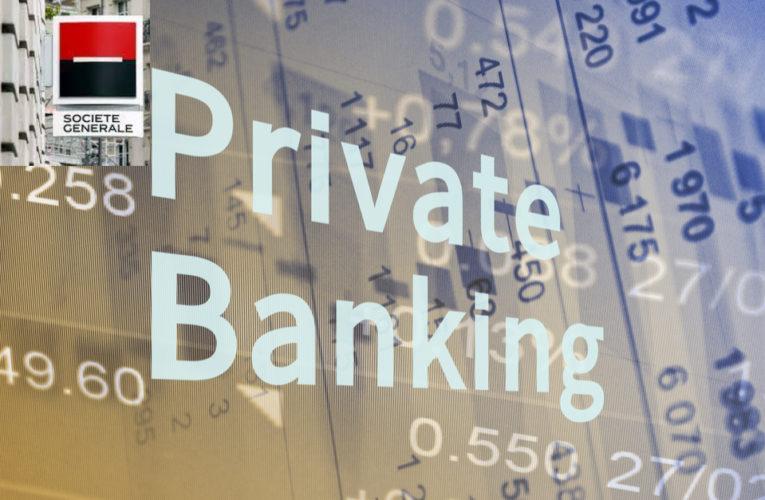 SOCIÉTÉ GÉNÉRALE PRIVATE BANKING : LES PRODUITS STRUCTURÉS CARITATIFS ONT GÉNÉRÉ PLUS DE 3 MEUR DE DONS EN 3 ANS