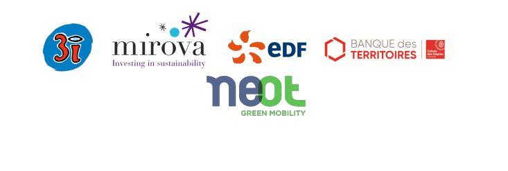 Mirova et Banque des Territoires investissent 80 millions d'euros dans NEoT Green Mobility